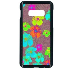 Samsung Galaxy S10e Seamless Case (Black) Icon