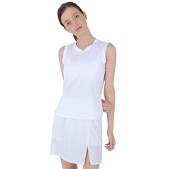 Women s Sleeveless Sports Top Icon