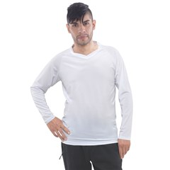 Men s Pique Long Sleeve Tee Icon