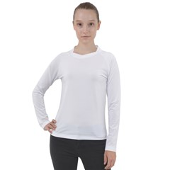 Women s Pique Long Sleeve Tee Icon