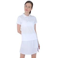 Women s Polo Tee Icon