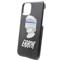 iPhone 11 Pro Black UV Print Case Icon