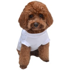 Dog T-Shirt Icon