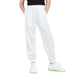 Kids  Elastic Waist Pants Icon