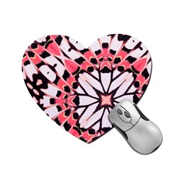 Heart Mousepad Icon
