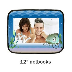 Netbook Case (Large) Icon