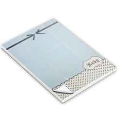 Large Memo Pads Icon