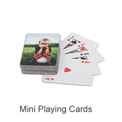 Playing Cards (Mini) Icon