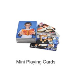 Playing Cards 54 (Mini) Icon