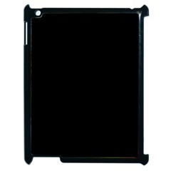 Apple iPad 2 Case (Black) Icon