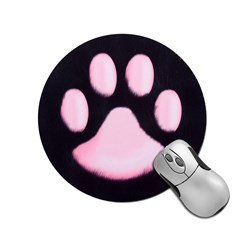 Round Mousepad Icon