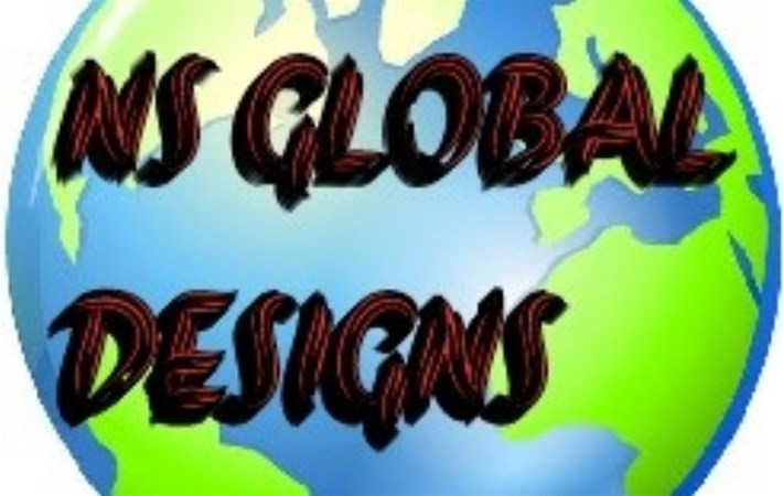 NS GLOBAL DESIGNS 2 Banner