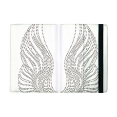 Angel Bling Wings Apple Ipad Mini Flip Case by artattack4all