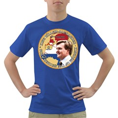 King Willem-alexander Colored Mens'' T-shirt by artattack4all
