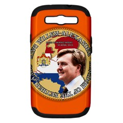 Willem Png2 Samsung Galaxy S Iii Hardshell Case (pc+silicone) by artattack4all