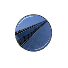 The Shard London 10 Pack Golf Ball Marker (for Hat Clip) by Londonimages