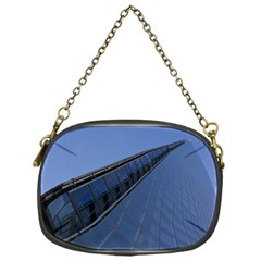 The Shard London Single Sided Evening Purse by Londonimages