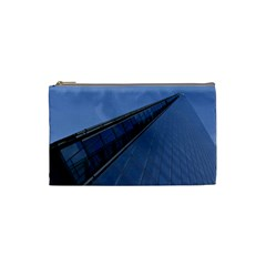 The Shard London Small Makeup Purse by Londonimages