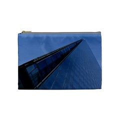 The Shard London Medium Makeup Purse by Londonimages