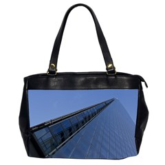 The Shard London Twin Sided Oversized Handbag by Londonimages