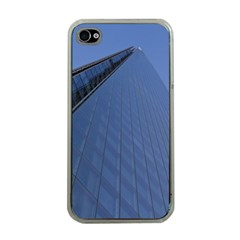 The Shard London Apple Iphone 4 Case (clear) by Londonimages