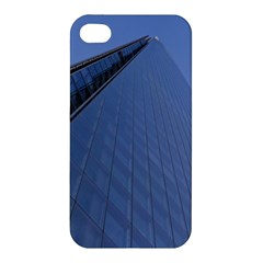 The Shard London Apple Iphone 4/4s Hardshell Case by Londonimages