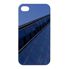 The Shard London Apple Iphone 4/4s Premium Hardshell Case by Londonimages
