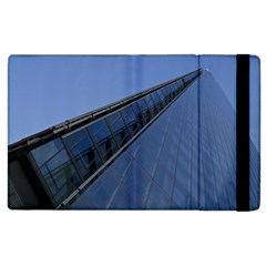 The Shard London Apple Ipad 2 Flip Case by Londonimages