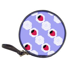 Cake Top Blueberry Classic 20 Cd Wallet by strawberrymilk