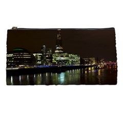 The Shard And Southbank London Pencil Case