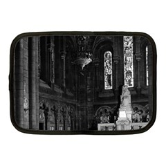 Vintage France Paris Sacre Coeur Basilica Virgin Chapel 10  Netbook Case by Vintagephotos