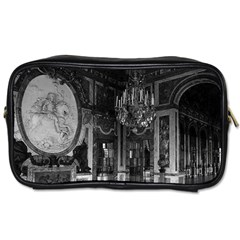Vintage France Palace Of Versailles The Hall Of War Twin Sided Personal Care Bag by Vintagephotos