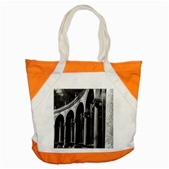 Vintage France Palace Of Versailles Colonnade Grove Snap Tote Bag by Vintagephotos