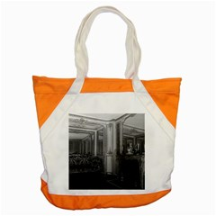 Vintage France Palace Versailles Mme Du Barry s Room Snap Tote Bag by Vintagephotos