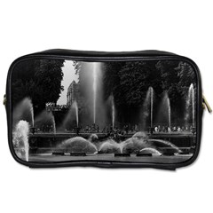 Vintage France Palace Of Versailles Neptune Fountains Twin-sided Personal Care Bag by Vintagephotos