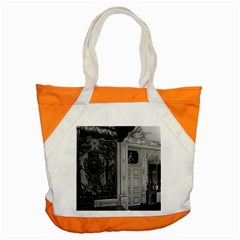Vintage France Palace Versailles Louis Xv Bed Chamber Snap Tote Bag by Vintagephotos