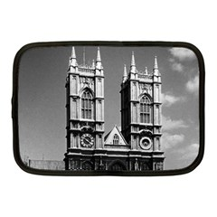 Vintage Uk England London Westminster Abbey 1970 10  Netbook Case