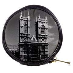 Vintage Uk England London Westminster Abbey 1970 Mini Makeup Case by Vintagephotos