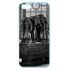 Vintage France Paris  Invalides Marshal Foch Tomb 1970 Apple Seamless Iphone 5 Case (color) by Vintagephotos