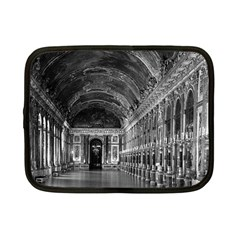 Vintage France Palace Of Versailles Mirrors Galery 1970 7  Netbook Case by Vintagephotos