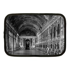 Vintage France Palace Of Versailles Mirrors Galery 1970 10  Netbook Case by Vintagephotos