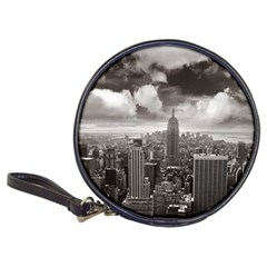 New York, Usa Cd Wallet by artposters