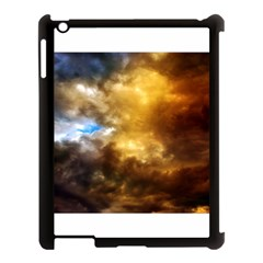 Cloudscape Apple Ipad 3/4 Case (black)