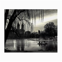 Central Park, New York Twin Sided Glasses Cleaning Cloth by artposters