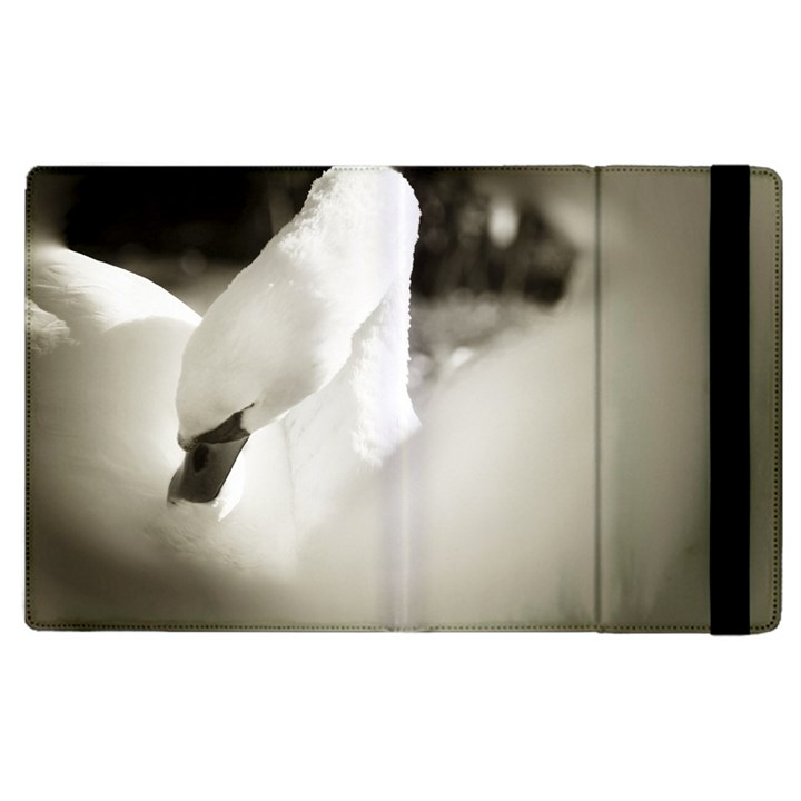 swan Apple iPad 2 Flip Case