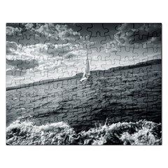 Sailing Jigsaw Puzzle (rectangle)