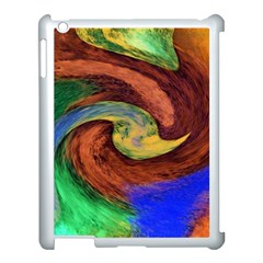 Culture Mix Apple Ipad 3/4 Case (white)