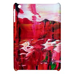 Decisions Apple Ipad Mini Hardshell Case by dawnsebaughinc