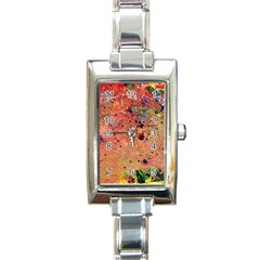 Diversity Classic Elegant Ladies Watch (rectangle) by dawnsebaughinc