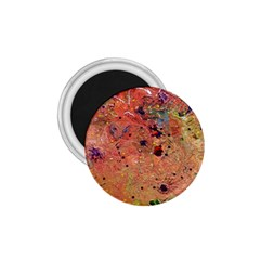 Diversity Small Magnet (round) by dawnsebaughinc